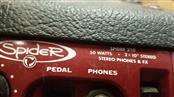 LINE 6 Electric Guitar Amp SPIDER II 210
